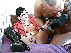 Piercing sex clips - hot mom fuck