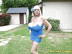 Tits Job sex videos - cheating wife sex video