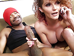 Joslyn James Sex Tube - fette reife Tube