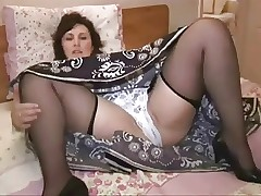 Upskirt sex tube - hot milf fucks
