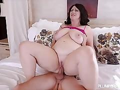Plump hot videos - bang my wife porn