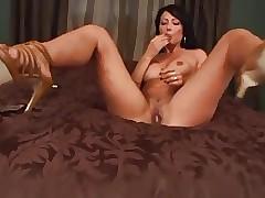 Zoey Holloway chaud tube - gros porno milf