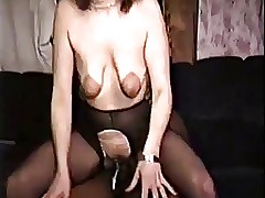 Saggy porn videos - reife junge porn