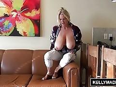 Kelly Madison hete video's - vrouw switch porno