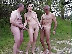 Outdoor sex videos - free wife porn