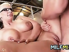 Pornstar hot clips - husband and wife having sex