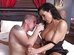 Lisa Ann sex videos - amateur milf fuck
