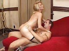 Diamond Foxxx sex clips - mature couple porn