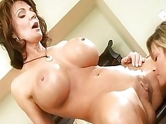 Kristal Summers video hot - moglie che condivide tube